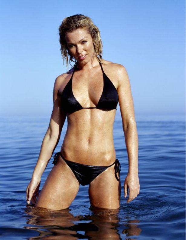 Confirm. All Nell mcandrew speedo swimwear photo shoot think, that