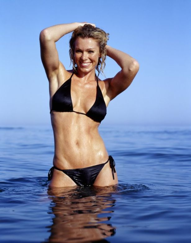 Consider, that Nell mcandrew speedo swimwear photo shoot