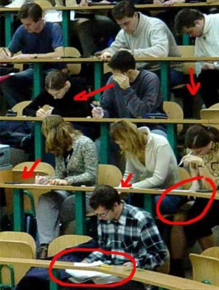 How To Get Success In Exams