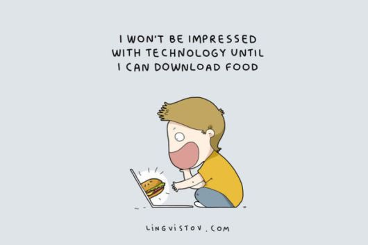 Funny Things Only Every Food Lover Will Understand