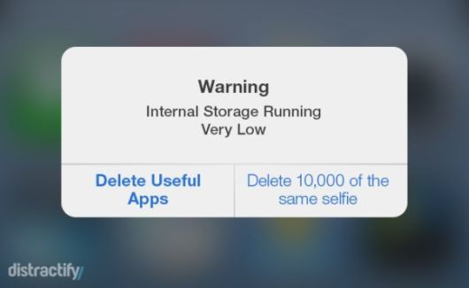 Brutally Honest Push Notifications Will Make You Rethink