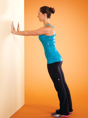 Simple Exercises To Prevent Osteoporosis