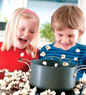 Top 20 Unknown Facts About Popcorn
