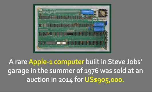 10 Facts About Steve Jobs You Did Not Know