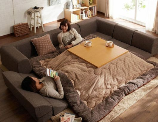 This Japanese Invention Means You''ll Never Have To Leave Your Bed Again