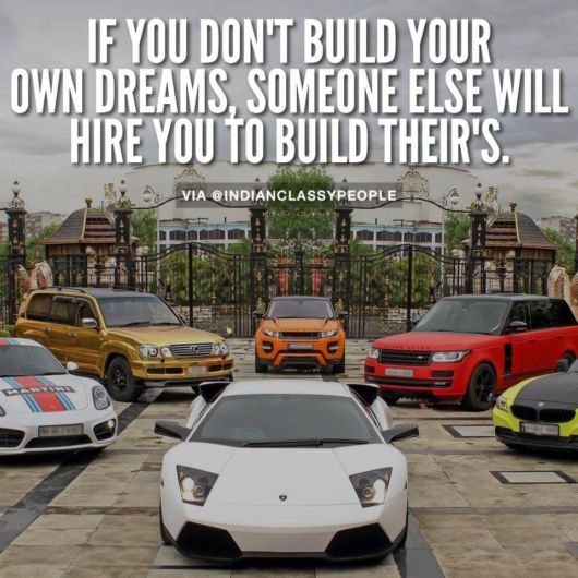 Some Extreme Motivational Quotes