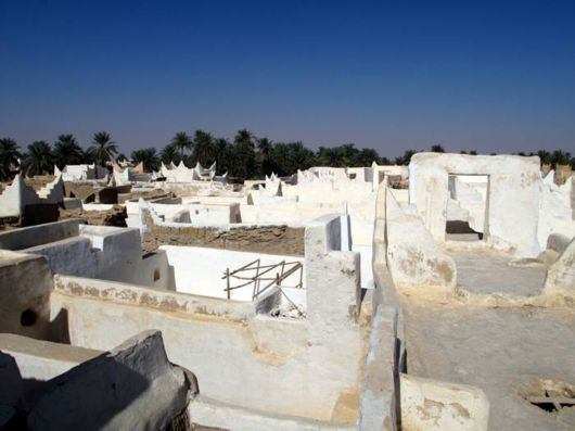 Ghadames - The Pearl Of Desert