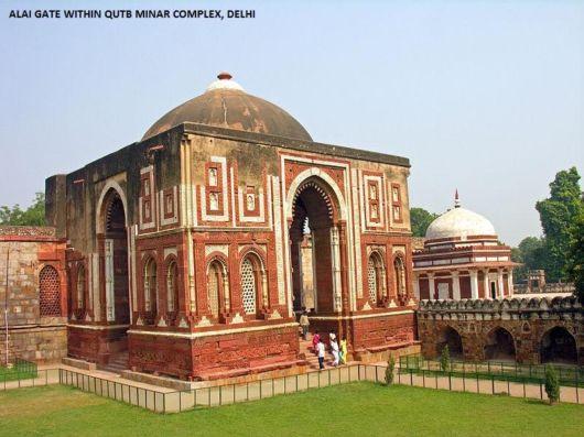 A Trip To New Delhi, India