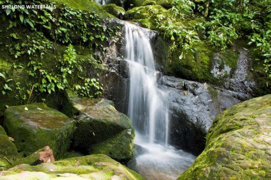 Beautiful Waterfalls In India
