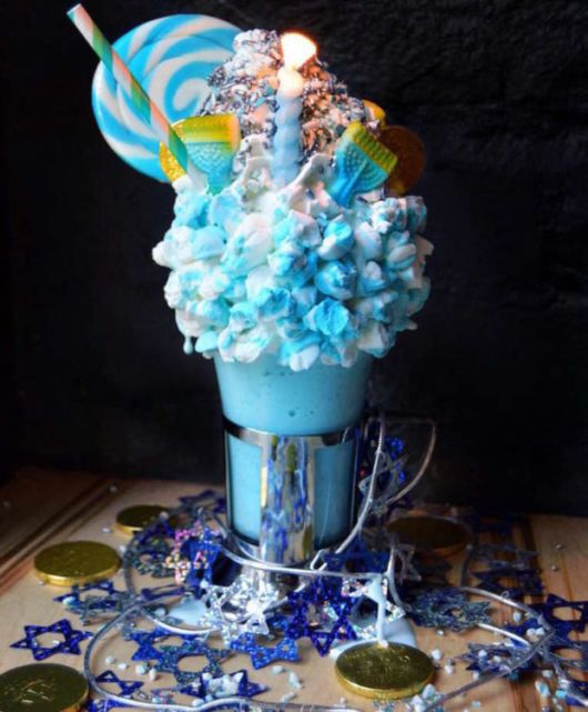 The Mouth Watering And Most Amazing Milkshakes You Have Ever Seen