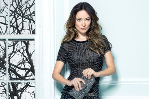 Olivia Wilde New Photo Gallery