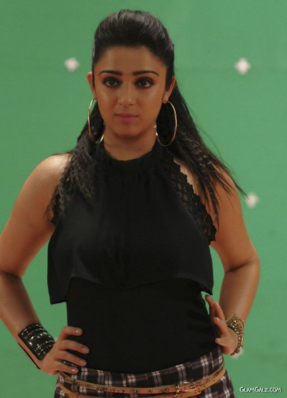 Charmi Kaur In Mantra 2 Movie Stills