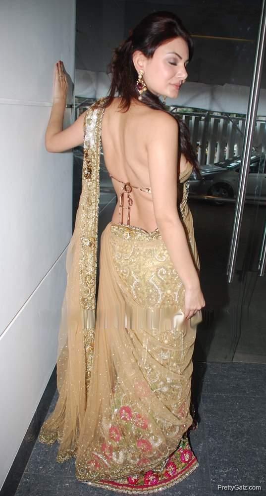 Beautiful Bollywood Celebs With Strings