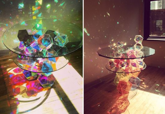 Most Magnificent Table Designs